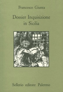Dossier Inquisizione in Sicilia