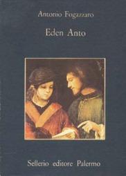 Eden Anto