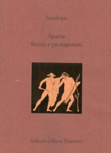 Sparta. Storie e protagonisti