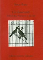 Gli illusionisti. Anfitrione, Alcmena e gli altri