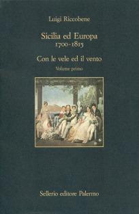 Sicilia ed Europa dal 1700 al 1815