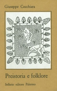 Preistoria e folklore