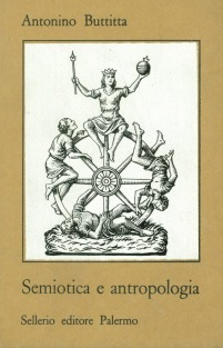Semiotica e antropologia