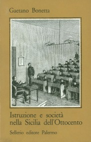 Istruzione e società nella Sicilia dell'Ottocento