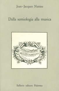 Dalla semiologia alla musica