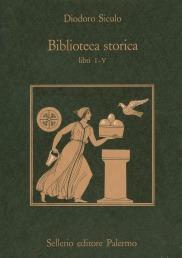 Biblioteca storica (libri I-V)