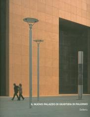 Il nuovo Palazzo di Giustizia di Palermo