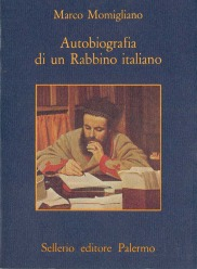Autobiografia di un Rabbino italiano