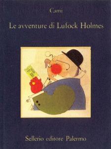 Le avventure di Lufock Holmes