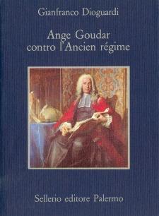 Ange Goudar contro l'Ancien régime