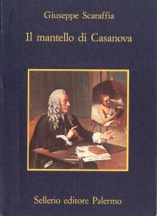 Il mantello di Casanova