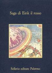 Saga di Eirik il rosso