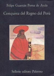 Conquista del Regno del Perù