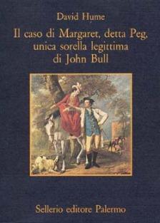 Il caso di Margaret, detta Peg, unica sorella legittima di John Bull