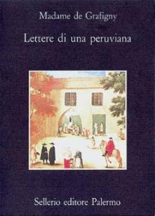 Lettere di una peruviana