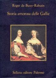 Storia amorosa delle Gallie