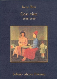 Cose viste. 1938-1939