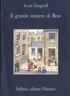 Il grande mistero di Bow