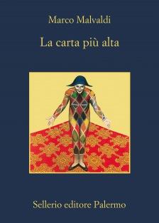 La carta più altra - Marco Malvaldi