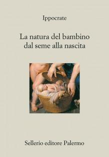 La natura del bambino dal seme alla nascita