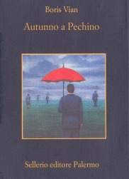 Autunno a Pechino
