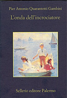 L'onda dell'incrociatore