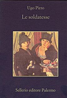 Le soldatesse