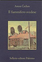 Il fiammifero svedese