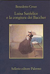 Luisa Sanfelice e la congiura dei Baccher