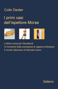 I primi casi dell'ispettore Morse