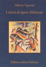 Lettera al signor Alzheryan