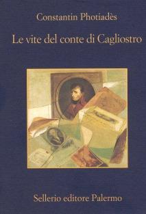 Le vite del conte di Cagliostro