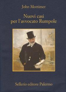 Nuovi casi per l'avvocato Rumpole