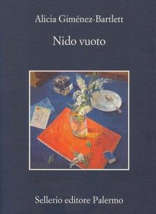 ALICIA GIMENEZ-BARTLETT:  NIDO VUOTO-PETRA DELICADO