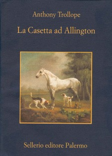 La Casetta ad Allington