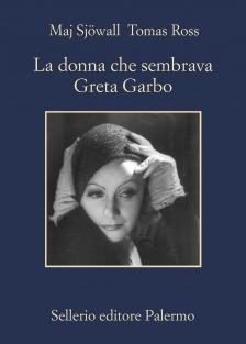 La donna che sembrava Greta Garbo