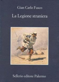 La Legione straniera