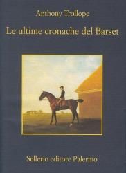 Le ultime cronache del Barset