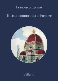Turisti innamorati a Firenze
